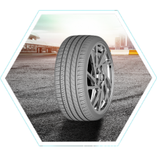 Safety Performance Runflat Tire 225 / 45ZRF18